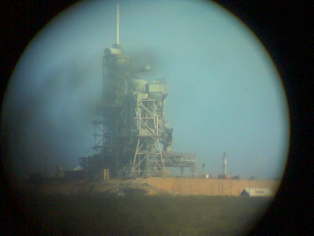 [Launch Pad 39A.]